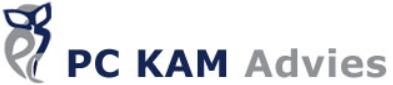 PC KAM ADVIES